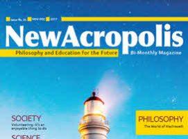 New Acropolis - Nov 2017