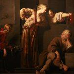 Anécdotas filosóficas: las discusiones entre Sócrates y Xantipa
