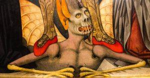 Simbolismo del monstruo