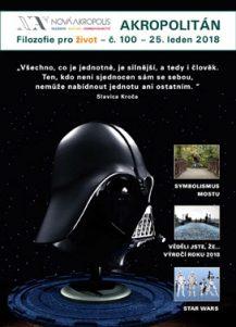 Akropolitan - Enero 2018