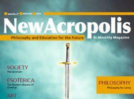 New Acropolis - Marzo 2018