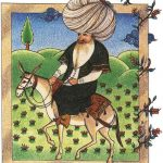 Anécdotas filosóficas: Nasrudín busca esposa