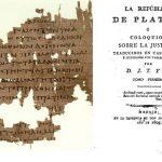 Anécdotas filosóficas: Las necesidades de Arístipo