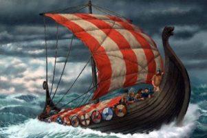 Nueva Acrópolis - Vikingos