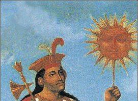 Nueva Acrópolis - Incas