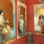 Mujeres de Al-Andalus