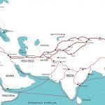 Las rutas de la seda