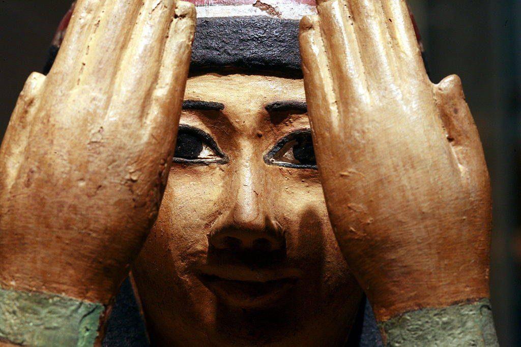 Magia en Egipto - Nueva Acrópolis