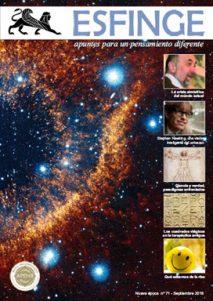Revista Esfinge - Septiembre 2018