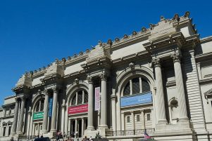 Nueva Acrópolis - Metropolitan Museum