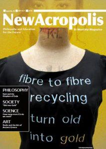 New Acropolis Magazine - Sep-Oct 2018