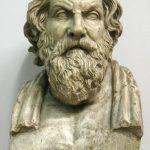 Anécdotas filosóficas: las malas compañías de Antístenes