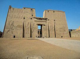 Nueva Acrópolis - Templo de Edfú