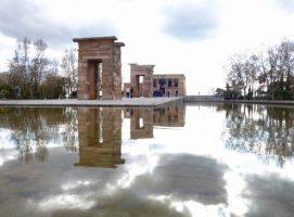 Nueva Acrópolis - Magia Egipto Debod