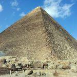 Simbolismo de… la pirámide