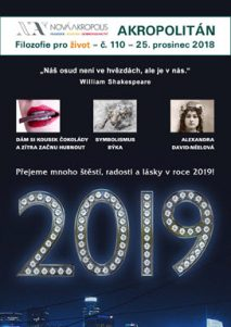 Akropolitan - Dic 2018