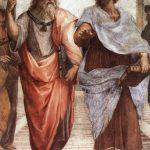 Anécdotas filosóficas: Aristóteles abandona la Academia