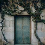 Simbolismo de… la puerta