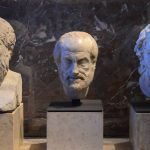Anécdotas filosóficas: encuentro entre Platón y Sócrates