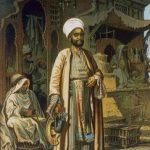 Anécdotas filosóficas: Nasrudín pronuncia un discurso
