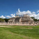 Surgimiento y caída del Imperio Maya