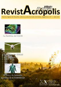 RevistAcropolis - May 2019