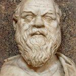 Anécdotas filosóficas: La fealdad de Sócrates