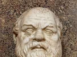 Sócrates - Nueva Acrópolis