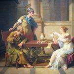 Anécdotas filosóficas: Sócrates y los ricos