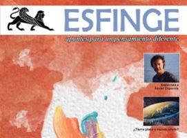Revista Esfinge - Ago 2019