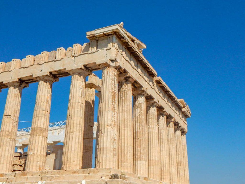 Filosofía griega