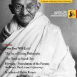 Revistas Digitales: octubre 2019