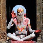 Cuando lo espiritual cae en lo ridículo
