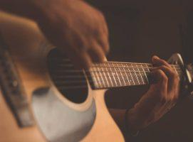 Música, expresión del alma
