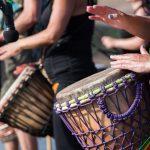 Simbolismo de… el tambor