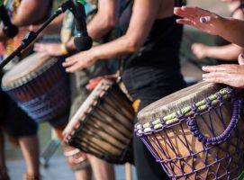 Simbolismo tambor - Nueva Acrópolis