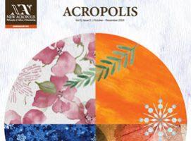 Acropolis Nov 2019