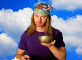 Lo espiritual y lo ridículo