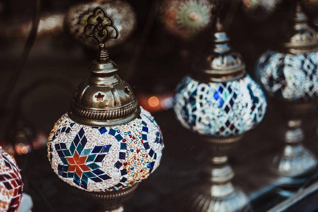 Mitología turca