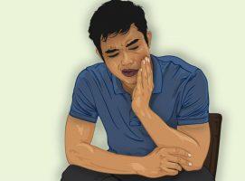nasrudin - dolor de muelas