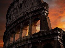 El Coliseo - La historia