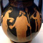 Dionysos el oscuro