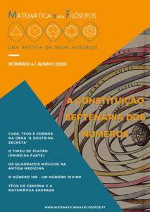 Matematica para filosofos - Jun 2020