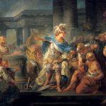 Anécdotas filosóficas: la filosofía de Pirrón