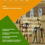 Revistas Digitales: agosto 2020