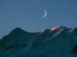 simbolismo de la luna