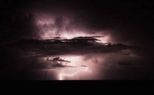 Nasrudín y las tormentas