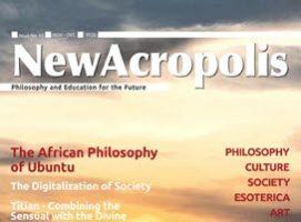 New Acropolis - nov 2020
