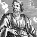 Anécdotas filosóficas: Aristipo y Diógenes