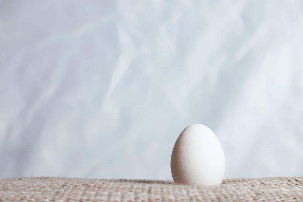 Nasrudín y el huevo